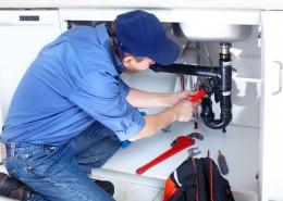 plumbing and heating harrow
